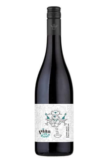 2018 Pian e fa Presto Pinot Grigio, Venezie, Italy