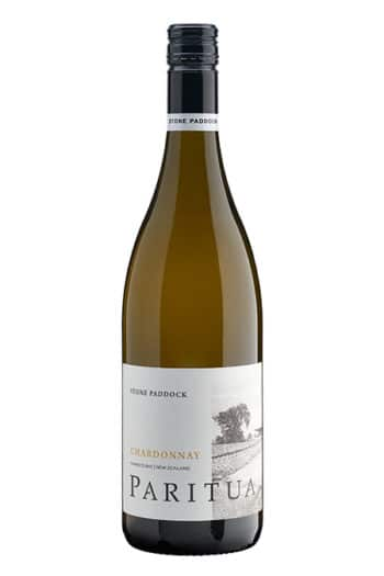 2018 Stone Paddock Chardonnay, Hawkes Bay