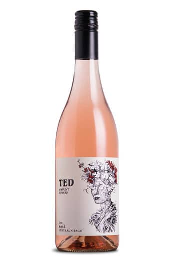 2019 TED Rose, Central Otago