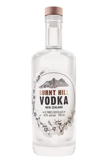 Burnt Hill Vodka 700ml (42%)