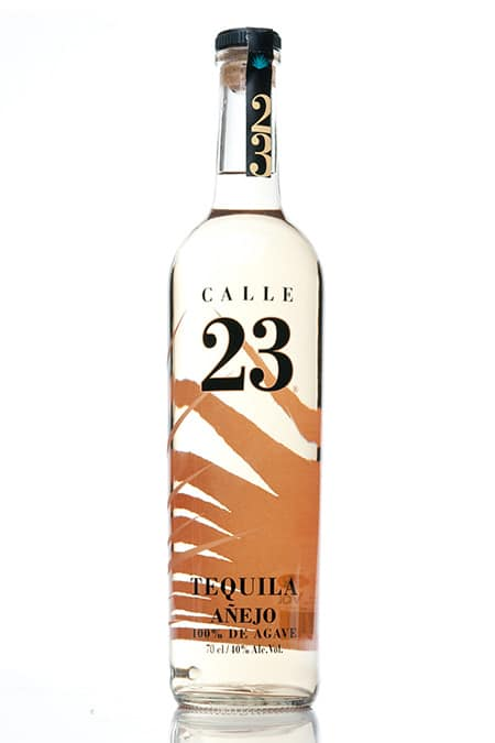 Calle 23 Anejo Tequila 750ml (40%)