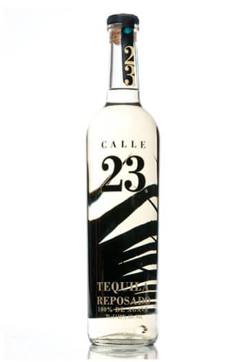 Calle 23 Reposado Tequila 750ml (40%)