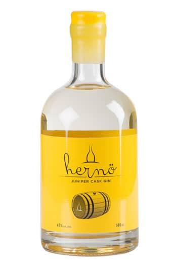 Herno Juniper Cask Gin 500ml (47%)