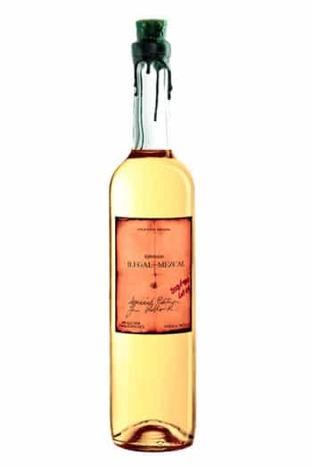 Ilegal Mezcal Reposado 750ml (40%)