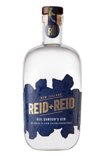 Reid + Reid Rev. Dawson's Gin 700ml (42%)