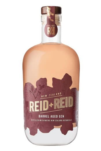 Reid+Reid Barrel Aged Gin 700ml (42%)