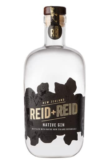Reid+Reid Native Gin 1000ml (42%)