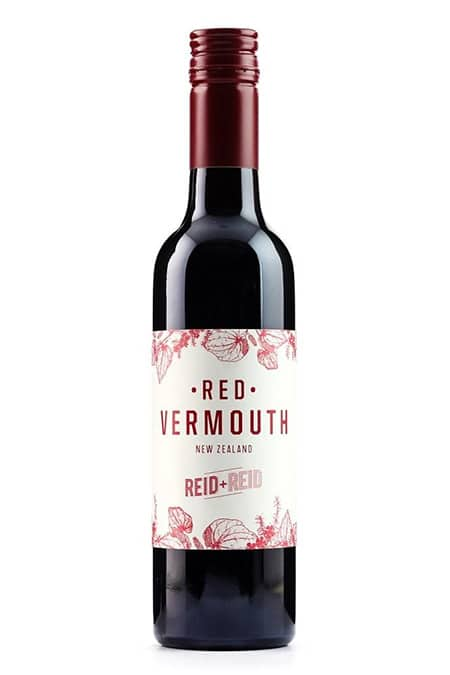 Reid+Reid Red Vermouth 375ml
