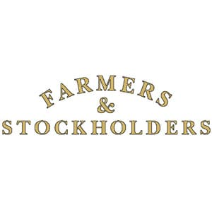 Farmers and Stockholders logo